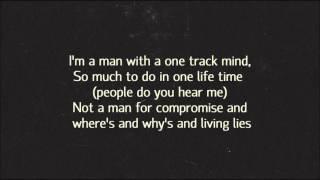Queen - I Want It All (Lyrics)