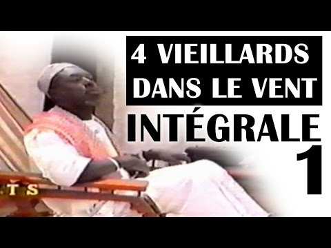 4 Vieillards Dans Le Vent Integrale 1