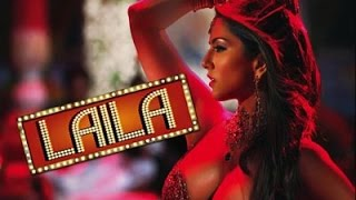 Laila O Laila Song  | Raees 2016 | Shahrukh Khan & Sunny Leone