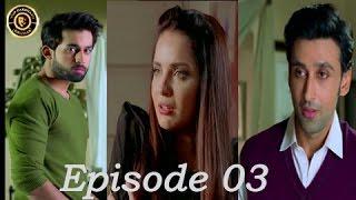 Rasm-e-Duniya Episode - 03 - 2nd March 2017 - ARY Digital Top Pakistani Dramas