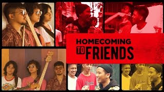 Coke Studio Homecoming EP 1: IVOShanti