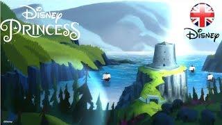 Brave - Exclusive Clip - The Legend of Mordu | Official Disney Pixar 2012 | HD