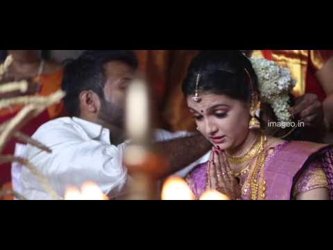 Saranya + Aravind
