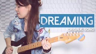 Juliana Vieira: Dreaming (Original Song)