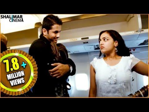 Xxx Mp4 Ishq Movie Nitin Nithya Menen Back To Back Love Scenes Part 01 Nitin Nithya Menen 3gp Sex