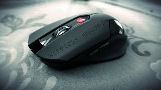 HOW TO CONNECT WIRELESS MOUSE TO LAPTOP