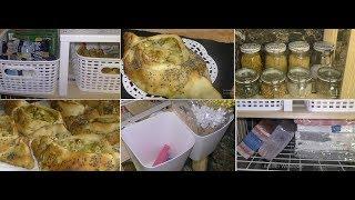 بعد الصالون غيرت ديكور المطبخ بلمسة جميلة وبأشياء بسيطة/ شهيوة من شهيوات رمضان اللذيذة والصحية