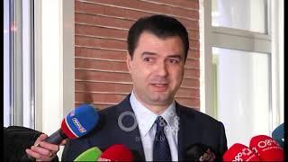 Ora News – Djegia e mandateve, Basha nuk komenton deklaratat e Ambasadës së SHBA-së