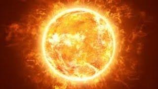 Secrets Of The Sun NOVA HD