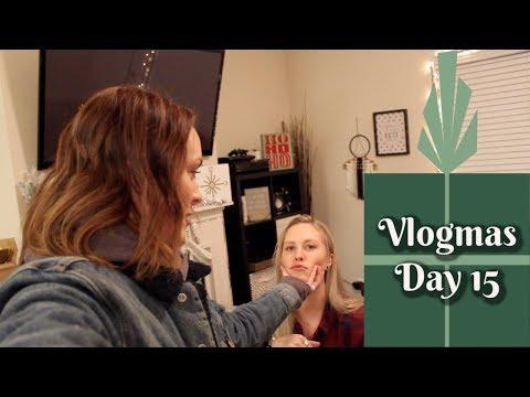 Xxx Mp4 THINGS GOT A LITTLE HOT Vlogmas Day 15 3gp Sex