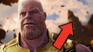 Avengers Infinity War Trailer BREAKDOWN - Details You Missed & Infinity Stones EXPLAINED