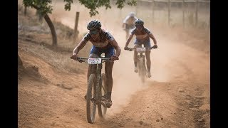 Absa Cape Epic l The Best of 2018
