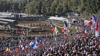 DIRT SHARK - 2015 Motocross of Nations