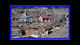 Underwater landslide may have doubled 2011 japanese tsunami