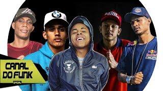 CYPHER ESPECIAL FIM DE ANO - MC Denny, MC GW, MC KR, MC 7 Belo, MC Kitinho
