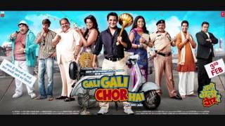Gali Gali Chor Hai Title)  Gali Gali Chor Hai (2012) Full HD