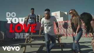 Jay Sean - Do You Love Me (Lyric Video)