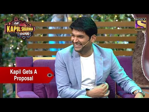 Xxx Mp4 Kapil Gets Biggest Proposal The Kapil Sharma Show 3gp Sex