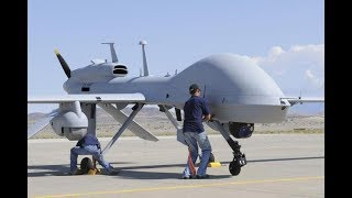 China unveils its answer to US Reaper drone   how does it compare