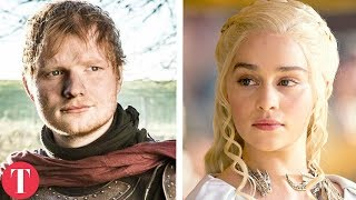 10 Hidden Movie Cameos You Might Have Missed (Game Of Thrones, Furious 7, Guardians Of The Galaxy)