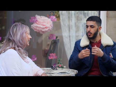 Xxx Mp4 ENGLISH LADY LEAVES MUSLIM SPEECHLESS 3gp Sex