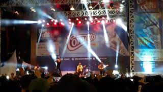 Miss May I - Hey Mister Live ( Jakcloth - Jakarta ) 9th, December 2017