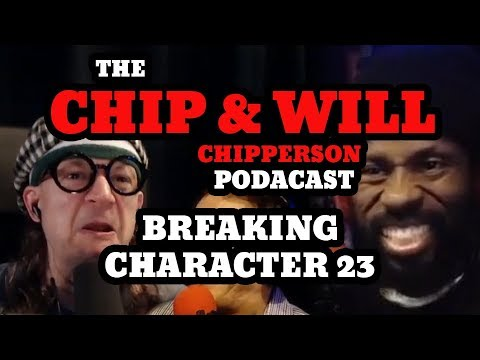 Xxx Mp4 Chip Breaking Character 032 Chip Finds A Permanent Guest Wil Anthony Christina 3gp Sex