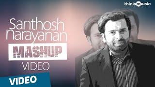 Santhosh Narayanan Mashup   Think Music   Karthik Charan