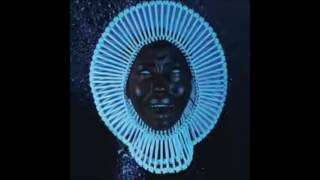 Childish Gambino - Me and Your Mama [Official Audio]