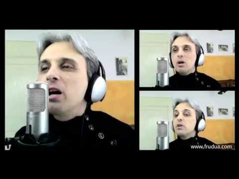 How to Sing Please Please Me Vocal Harmony Tutorial