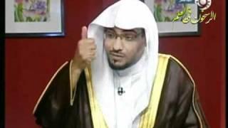 القبر اول منازل الاخره والحديث عن بقيع الغرقد للشيخ صالح المغامسي