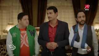 """""""ولى العهد"""" .. حمادة هلال حصريا فى رمضان 2015 على شاشة MBCمصر"""