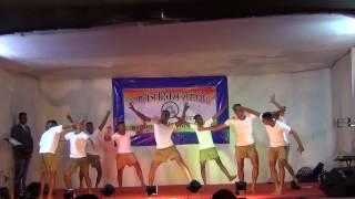Dance on Hawan krenge Hawan krenge song