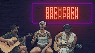 HONEY - L'ARC EN CIEL - (COVER BY BACKPACK BACKPACK)
