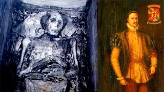 Part 1: Exhumed Remains of Kings, Queens, and Other Historical Figures