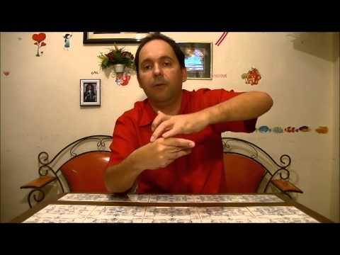 Revelação da Mágica do Desaparecimento do Lenço