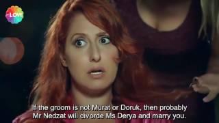 Ask Laftan Anlamaz - Episode 6- Part 4 - English Subtitles
