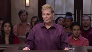 Judge Faith - Friend or Boss? | Basement Bum (Season 2: Full Episode #150)