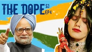 Bollywood Gandu | The Dope: Season 3 Episode 4 | Radhe Maa + Independence Day