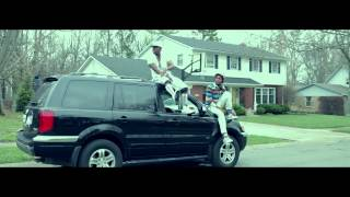 Hold It Down by Shizzo ft Jorsh { Official Video }