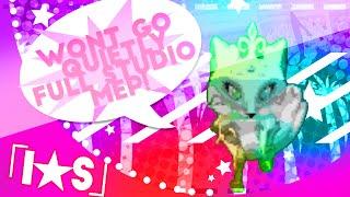 「I★S」 !! WONT GO QUIETLY !! FULL ANIMAL JAM MEP - THANKS FOR 2.5K & HAPPY THANKSGIVING!