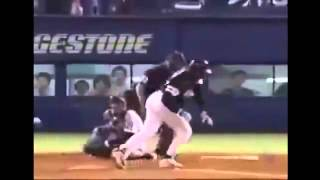 Los momentos más chistosos dela MLB