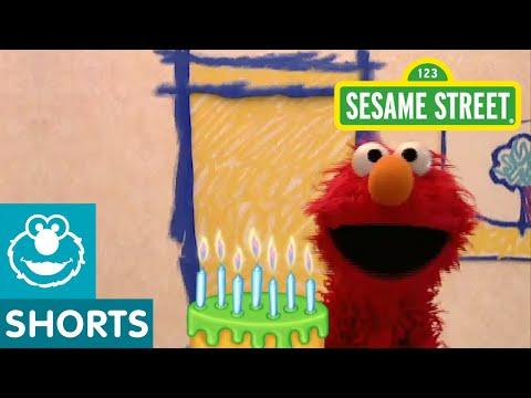 Sesame Street: Elmo's World - Birthdays