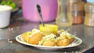 Bangladeshi Street Food | Street Food Of Dhaka-Fuchka | Fuchka | Pani Puri | Taste And Bite