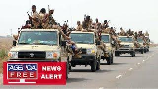 Assault on Yemen Port Begins, Threatening Humanitarian Disaster - LIVE COVERAGE 6/13/18