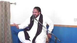 Allama Ghulam Akbar Saqi 16 april 2017  faisalabad