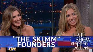 """theSkimm's Carly Zakin & Danielle Weisberg: Mayor Pete Got """"Out-Millennial'd"""""""
