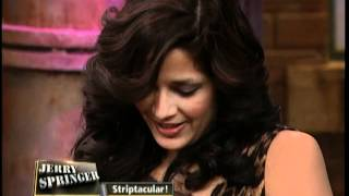 Striptacular! (The Jerry Springer Show)