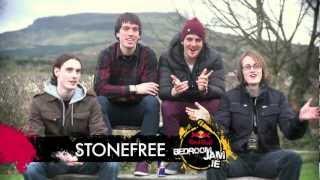 Red Bull Bedroom Jam Episode 1:  Stonefree