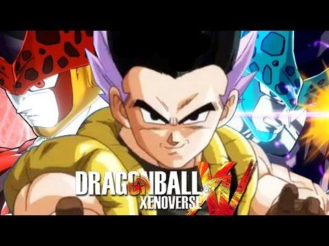 Xxx Mp4 Dragon Ball Xenoverse Mods SSG SSGSS CELL ADULT GOTENKS PC Gameplay 3gp Sex